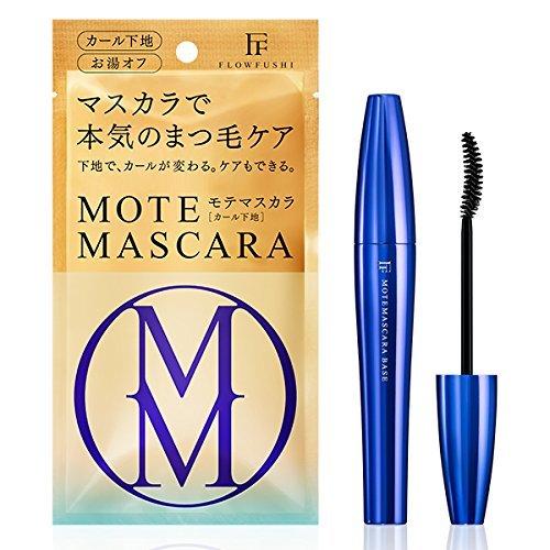 日本代購【MOTE MASCARA】魅力爆棚睫毛膏(打底膏款)
