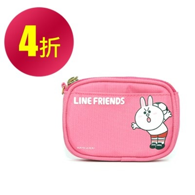 LINE零錢包/4折