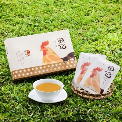 【田記溫體鮮雞精】原味鮮雞精( 60ml / 10入)