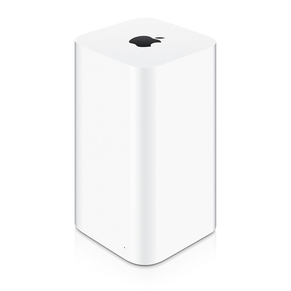 ~ Apple AirPort Time Capsule 3TB 基地台 ^(ME182T