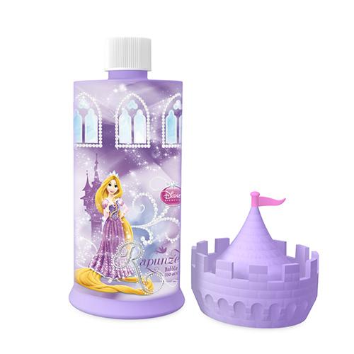 【Disney Princess Rapunzel 魔髮樂佩】香氛泡泡浴 350ml