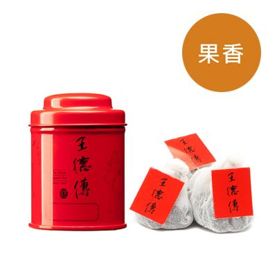 紅水烏龍 袋茶~5入