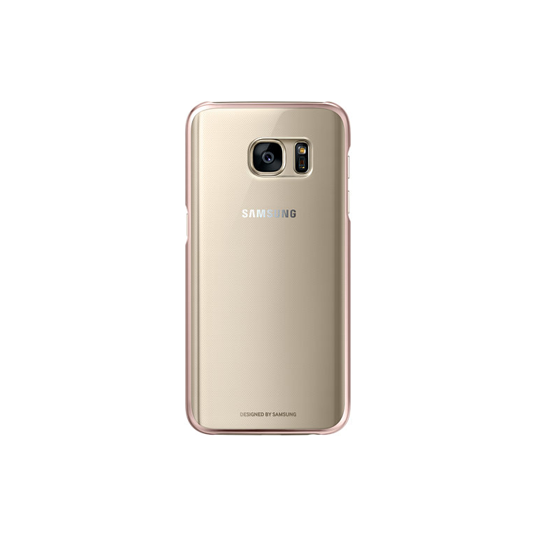 ~169~三星Samsung^( 貨 全省服務^)Galaxy S7 薄型透明背蓋