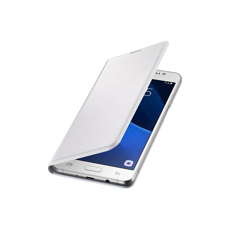 ~169~三星Samsung^( 貨 全省服務^)Galaxy J5 翻頁式皮套