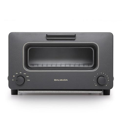 日本代購【BALMUDA】The Toaster K01A蒸氣式頂級烤麵包機