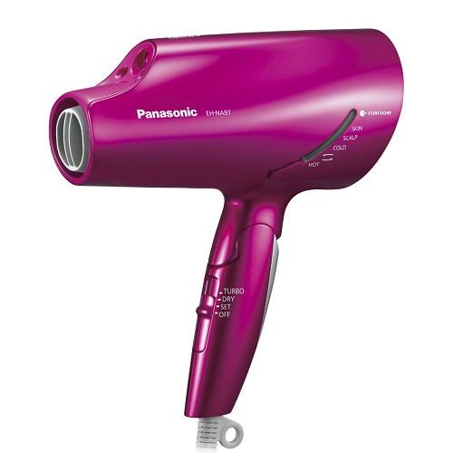 日本代購【Panasonic】EH-NA97負離子吹風機
