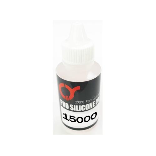 C8122~18 矽質油 ^#15,000 Silicone Shock Oil ^#15