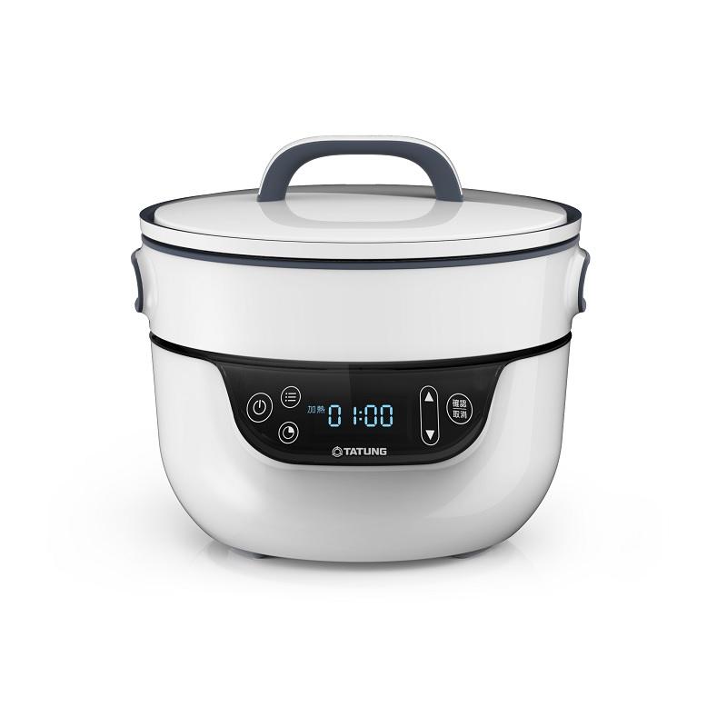 【大同】複合料理無水鍋TSB-3016EA