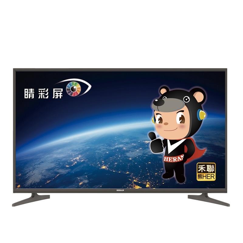 【HERAN禾聯】43型聯網液晶電視434K-C2