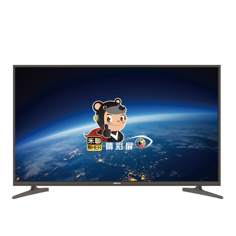 【HERAN禾聯】50型聯網液晶電視504K-C2