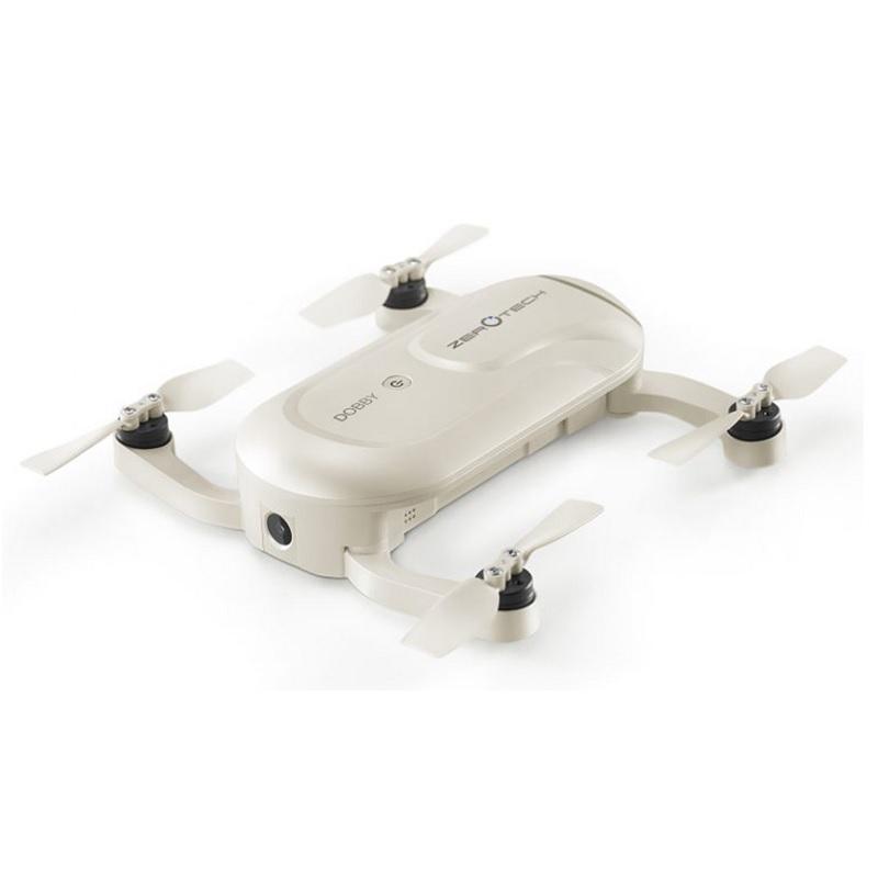 零度智控 DOBBY 口袋自拍無人機(單機版)