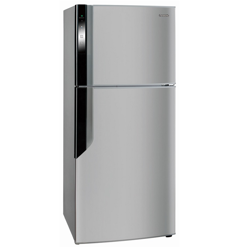 【Panasonic】國際牌422公升智慧節能變頻雙門冰箱(燦銀灰)NR-B426GV-DH