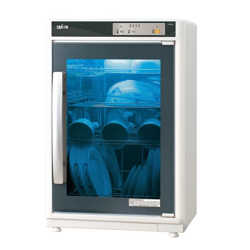 【聲寶】四層光觸媒紫外線烘碗機KB-RF85U