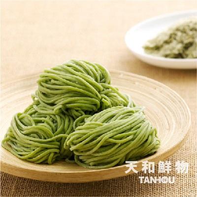【冷凍店取-天和鮮物】澎湖海藻麵(450g)