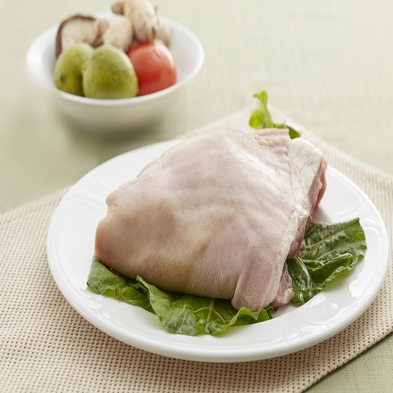 【冷凍店取-天和鮮物】海藻豬蹄膀(2入88折)