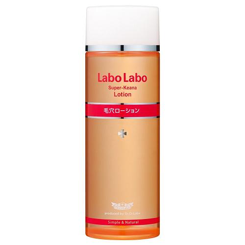 日本代購【Dr.Ci:Labo】Labo Labo毛孔收縮化妝水 200mL