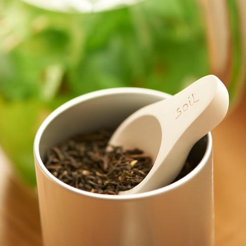 ^~MIJ^~  Soil 珪藻土茶匙 除濕 吸水 乾燥 收納 硅藻土 矽藻土 CHA~S