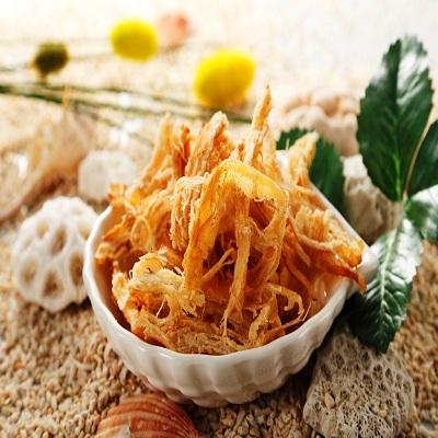 【得倫】碳烤魷魚絲(120g)-傳統古早味越吃越刷嘴