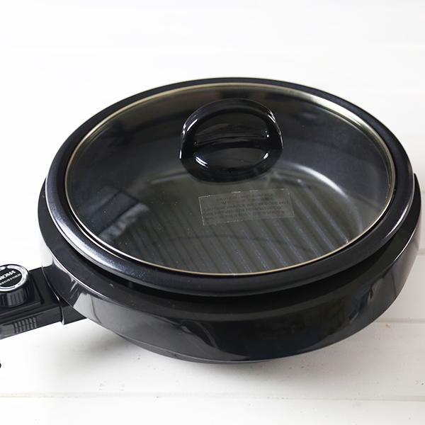 AROMA 美國健康料理多 鍋 ASP~137B