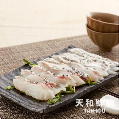 【冷凍店取-天和鮮物】龍虎斑涮涮鍋片(200g/包)