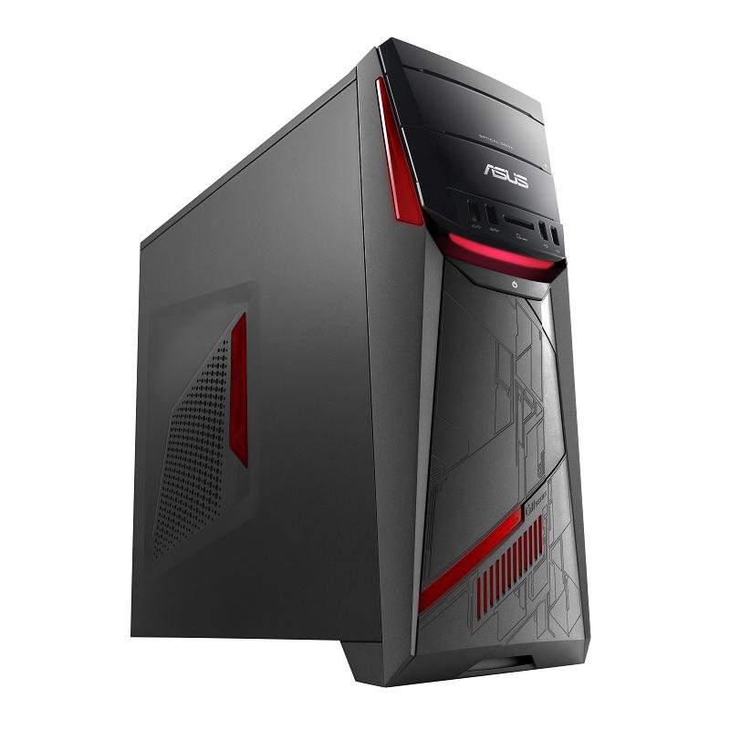 【ASUS】華碩G11CD 6代i5四核SSD獨顯Win10電腦