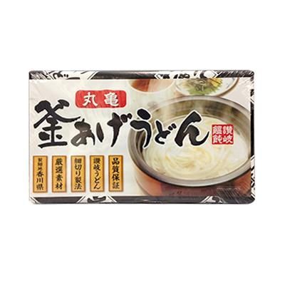 (即期優惠)【丸龜】烏龍麵禮盒(50g*18)