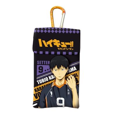 【普威爾】排球少年SS-多功能手機包(1)