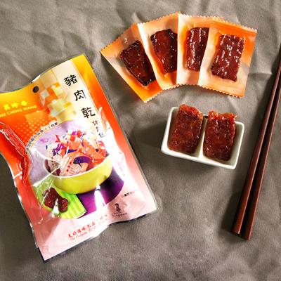 【美珍香】休閒豬肉乾 (52g/包)