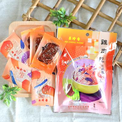 【美珍香】休閒雞肉乾 (52g/包)