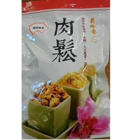 【美珍香】袋裝豬肉脆鬆 (145g/包)