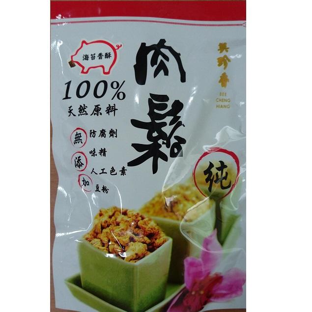 【美珍香】袋裝海苔香酥 (150g/包)