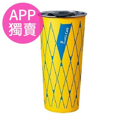 【印花樂】經典隨行杯-鐵花窗