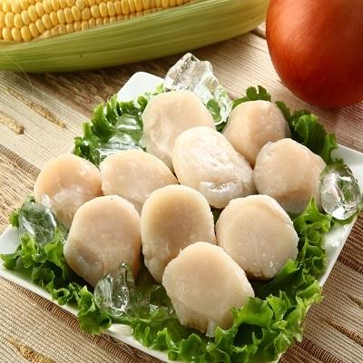 【冷凍店取-全國漁會】北海道生干貝(270)