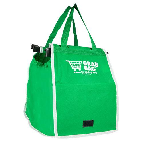 美國熱銷GRAB BAG神奇購物袋