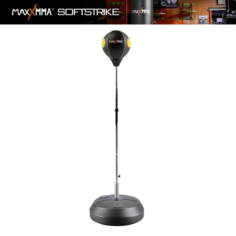 MaxxMMA 速度可調反彈球 / 速度球 / 拳擊座 / 不倒翁