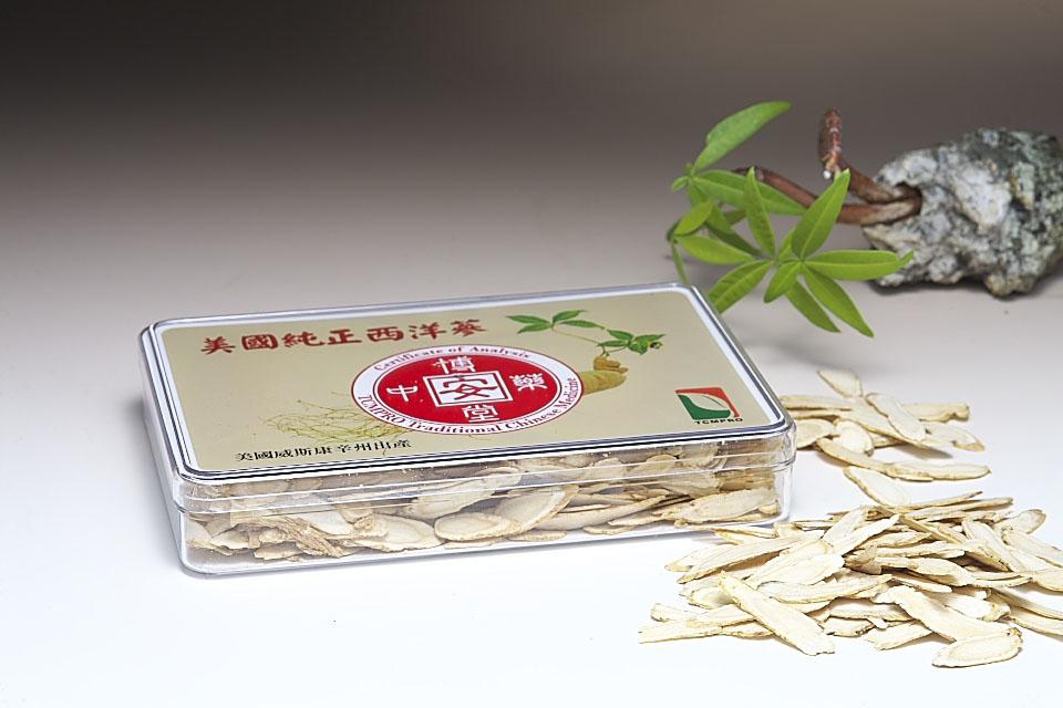 博安堂西洋参(150g/盒)