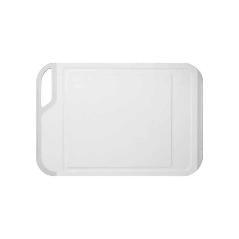 双立人制造商 双面抗菌防滑实体菜板 砧板 抗菌防滑 减少划痕 严选生活