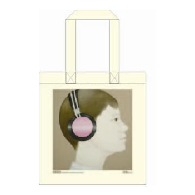 [BiNSiDE]请听音乐帆布包