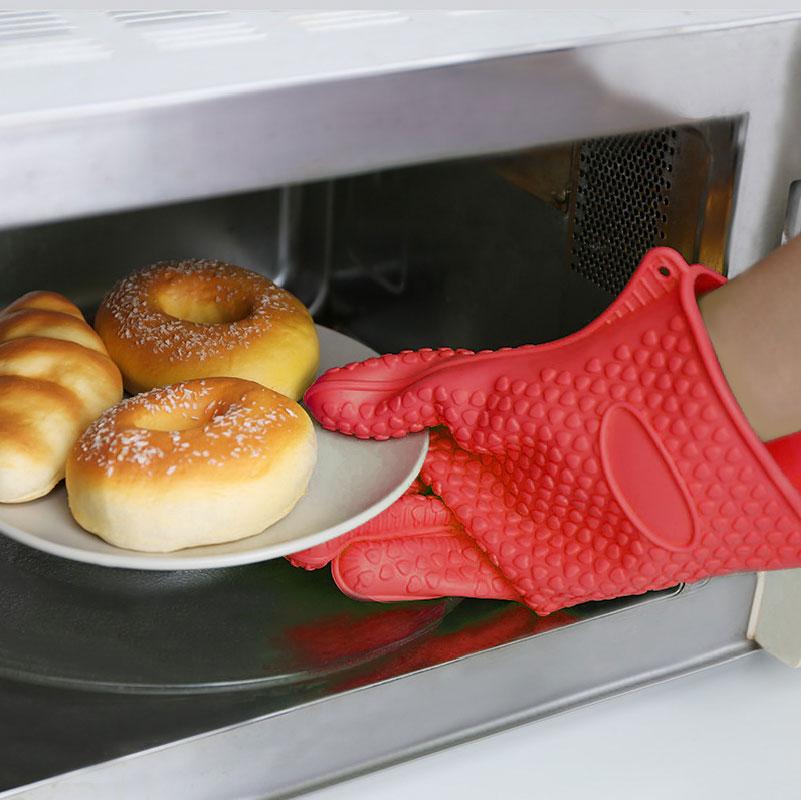 全方位隔热手套