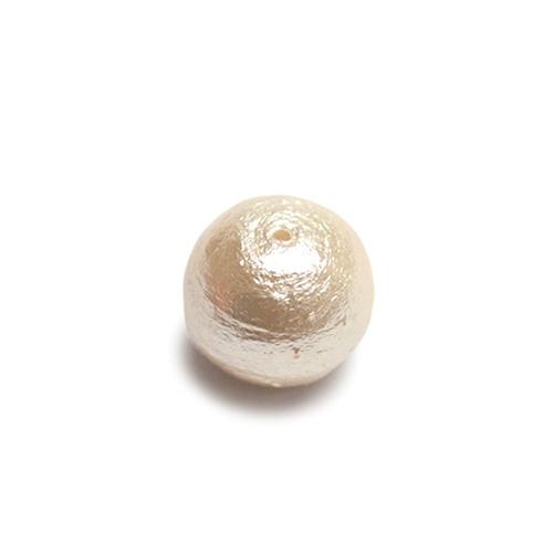 棉花珠(8mm) JP-00041-PK