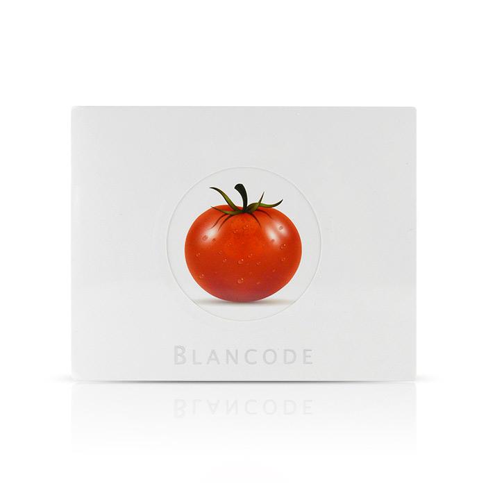 BLANCODE 白色密码 食品胶囊 60粒【RF00056C】