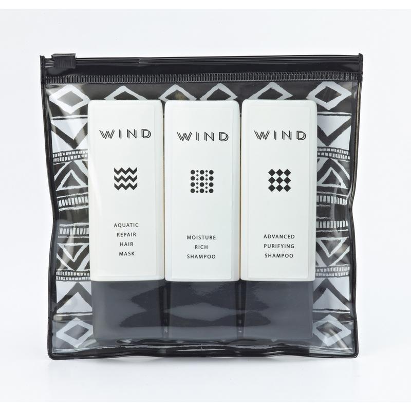 山苍子系列 - WIND如沐山风--- 旅行组 30ml