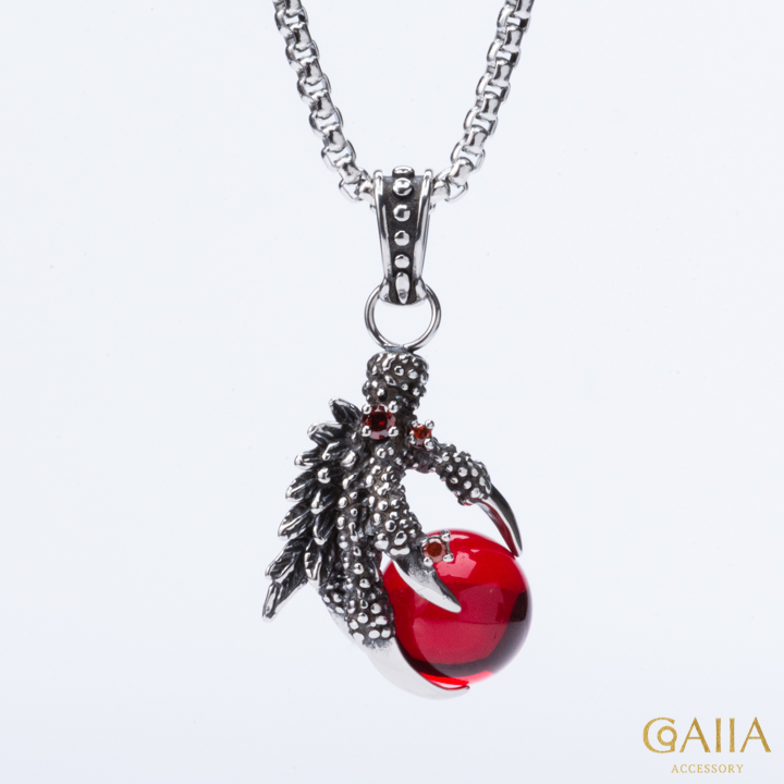 火龙的红宝石 NST008GUN