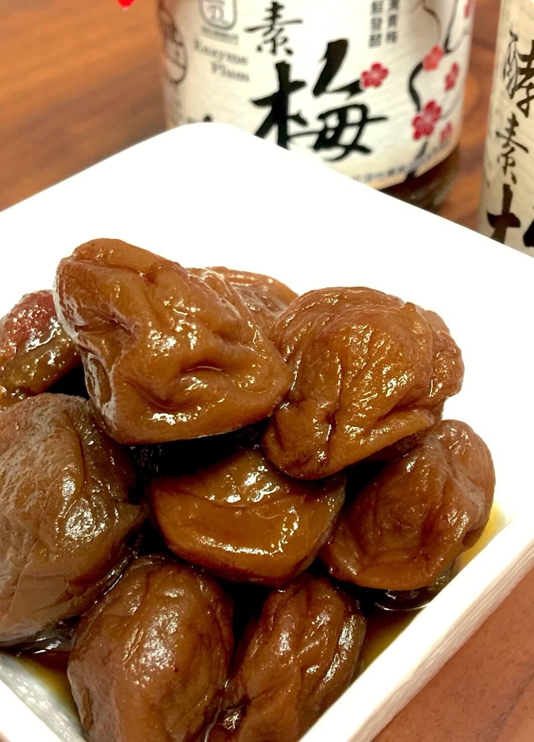 ◆【良醇酵素】 新鲜发酵 特优酵素梅◆