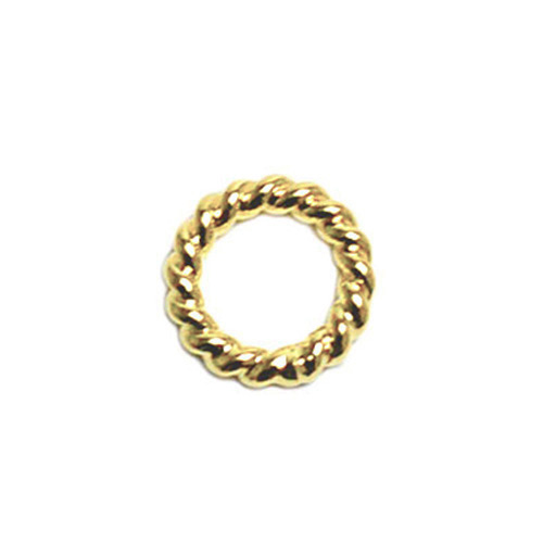 绳纹C圈(5mm)PC-300812-G
