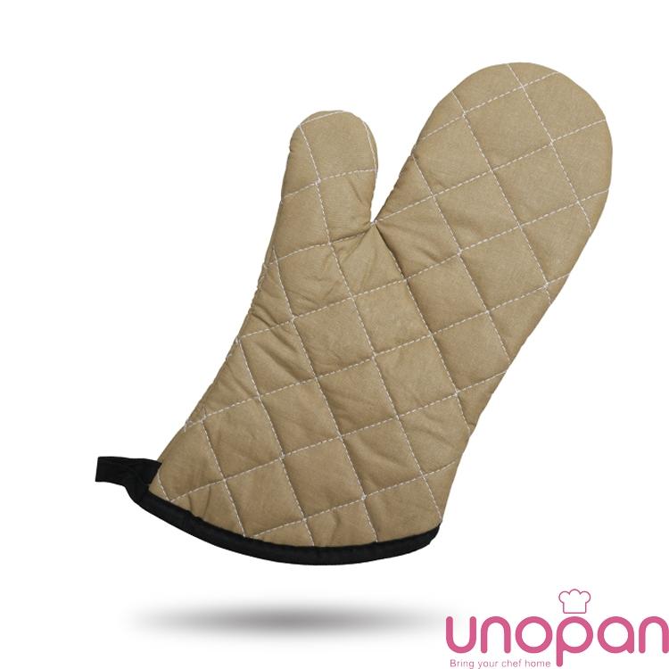 《UNOPAN》UN32501单支耐热手套(金色)