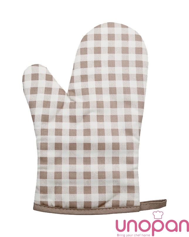 《UNOPAN》UN32504单支耐热手套(格子)