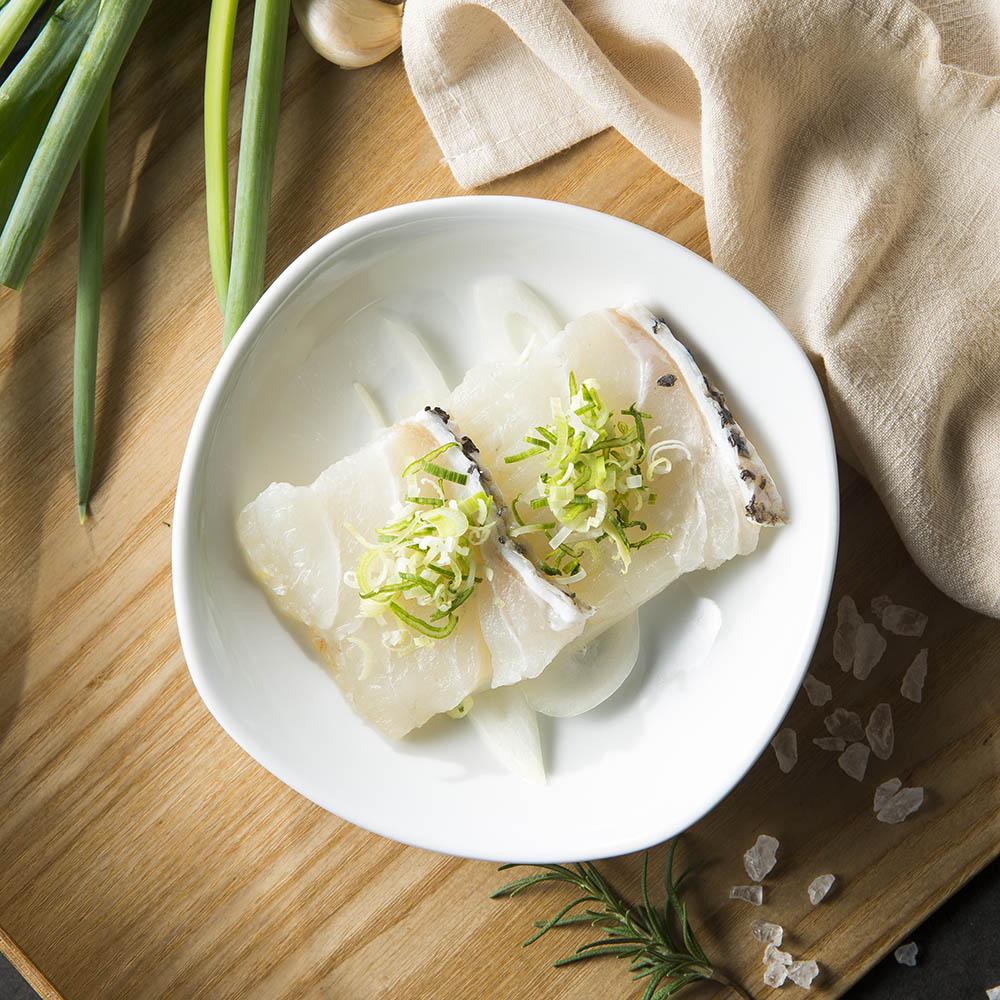 龙胆石斑鱼片 300g/盒