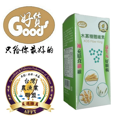 木寡糖体纤素10包/350元