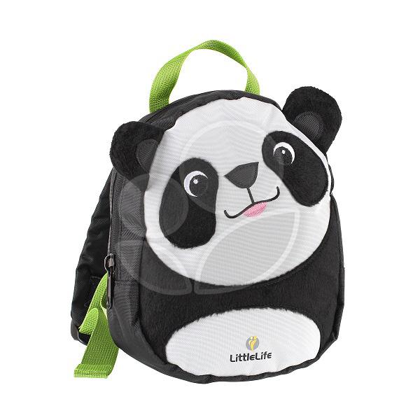 英国 LittleLife 造型小童轻背包 - 猫熊【佳儿园妇幼生活馆】